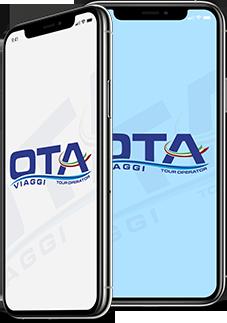OTA su mobile